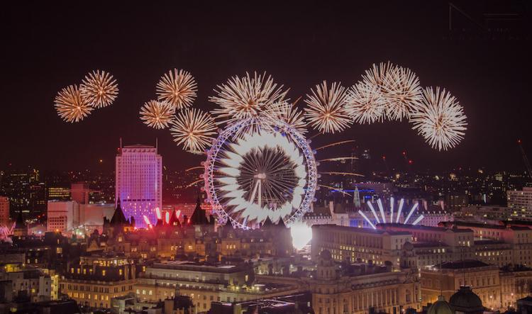 Къде и как да се забавляваме на Нова Година