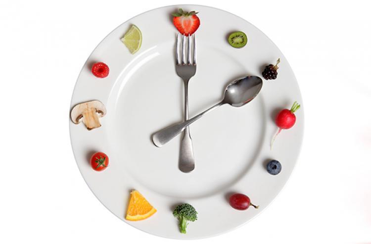 Хранителен Режим и График чрез който лесно ще свалите излишните килограми